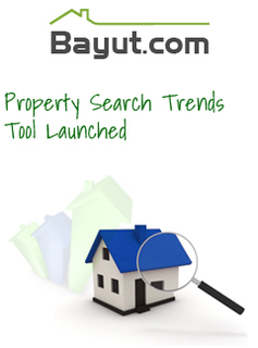 Bayut takes the biscuits with the launch of its Property Search Trends Tool