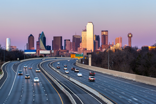 Sherman Bridge Shares CoreLogic Economic Data, Strong Market to Invest in Dallas Real Estate