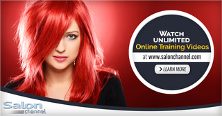 Salon Channel Announces Online Video Training for Cosmetology and Massage Professionals & Students