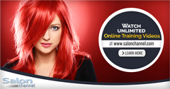 Get Unlimited Online Training Video Courses for Massage Therapy, Skin Care, and Cosmetology at http://www.salonchannel.com