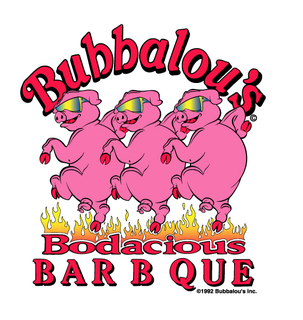 No Tricks, Just Treats with Bubbalou's BBQ Orlando Catering and Restaurants