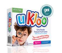 uKloo Early Reader Treasure Hunt Game Earns Global Educator Endorsement