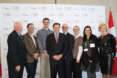 In March 2012, Holland Bloorview researchers received a grant from the Ontario Brain Institute to lead the Province of Ontario Neurodevelopmental Disorders Network (POND) project