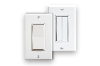 ILLUMRA Bluetooth Self-Powered Wireless Light Switches