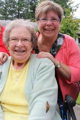Menno Place Shares Joy and Honours Loved Ones with Butterfly Release Celebration
