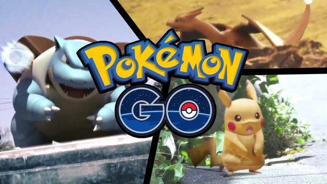 Pokémon Go is a cultural phenomenon. The smartphone game has swept the world and is hugely popular.