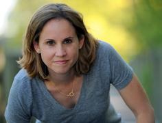 CEO of tellofilms.com Christin Baker