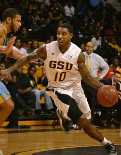 Harrisburg High School and NCAA D1 Standout Declares for the NBA Draft