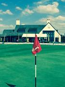 The 15th Annual Double Bogey Invitational is at the Golf Club of Dublin, Ohio, on Saturday, August 13, 2016.