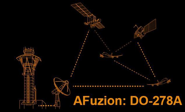 AFuzion's DO-278A Solutions Chosen by 3 of 5 Top 2016 CNS/ATM Developments.