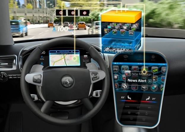 A new study points out that if manufacturers of autonomous vehicles are to assume liability, they will use telematics technology, which would could hurt the auto insurance industry.