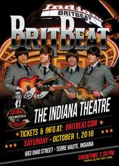 Spectacular One Night Beatles Tribute Concert Back By Popular Demand