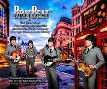 BritBeat - A Multimedia Concert Journey Through Beatles Music History