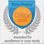 The Orkos Award by Perio Protect, LLC