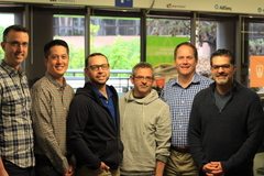 LeadCrunch's Product and Science Team