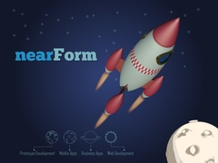 nearForm utilizes futuristic mobile and web technologies to help brands engage intensively with consumers.