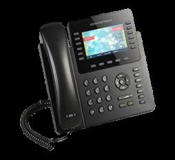 Tele-Town Hall® Volunteer Phone System