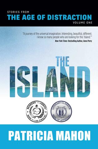 'The Island' by Patricia Mahon - Literary Award Finalist