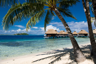 Pacific Holidays Pleased to Offer Several Hot Deals To Tahiti