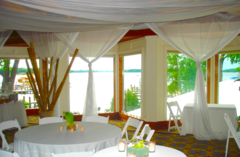 Bayview Event Center provides indoor meeting and event space with beautiful views of Excelsior Bay on Lake Minnetonka, for groups small to large.
