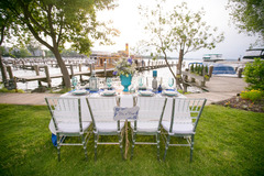 Bayview Event Center provides outdoor and indoor meeting and event space with beautiful views of Excelsior Bay on Lake Minnetonka, for groups small to large. Host your event on the shore of the lake!