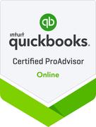 Caleb Jenkins, Certified QuickBooks ProAdvisor Online