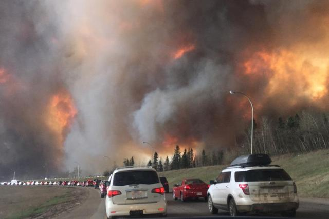 In the wake of the Fort McMurray wildfire has highlighted the need to keep developments away from at-risk areas. Shop Insurance Canada says a recent call from the IBC to place strict zoning laws...