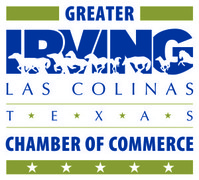 New Western Acquisitions was recognized with a Newsmaker Award by the Irving Economic Development Partnership, the Greater Irving-Las Colinas Chamber of Commerce, the City of Irving, and more.