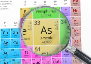Louisville Personal Injury Law Firm Files Lawsuit Representing Residents in Montgomery County Arsenic Contamination Case…