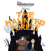 The Haunted Forest at The Adventure Park at West Bloomfield offers more Halloween season choices than ever before.
