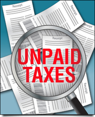 CRA Cannot Force Bankruptcy for Unpaid Taxes Says Cooper & Co. Ltd