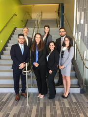 Moot Court Honor Society Holds Presentation at Mesa College for Constitution Day