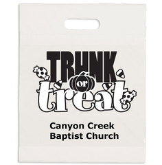 Small Businesses & Churches Raise Excitement About Fall Season With Fall-Themed Trunk-or-Treat & Fall Festival B…