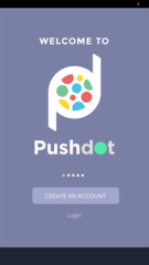 P2P-B2C Software Pushdot Revolutionizes Networking and Information Exchange