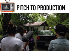 Pitch to Production