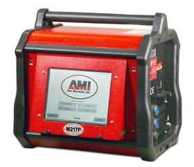 Introducing the Portable M217P Welding System Controller and End of Sale for M205 and M207 Power Supplies