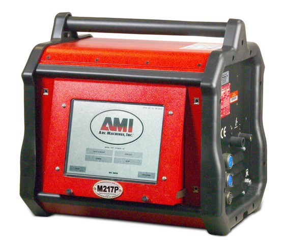 New M217P Portable Welding System Controller