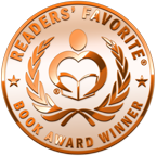 Bronze Medal- Readers Favorite