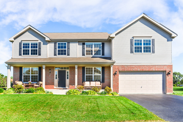 Homes For Sale McHenry