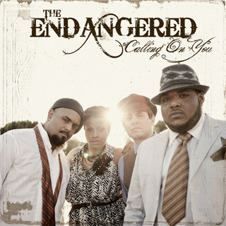 """THE ENDANGERED RELEASE NEW SINGLE """"CALLING ON YOU"""""""