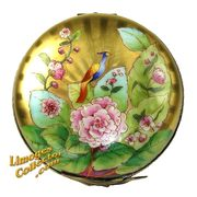 A magnificent hand-painted French Limoges box makes the perfect Holiday gift.  Now on sale at LimogesCollector.com