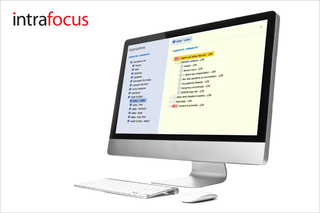 Intrafocus Annouces Cascading Scorecard and Rollup Feature