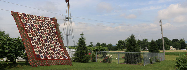 Family Farm Quilts of Shady Maple | Amish Quilts Online