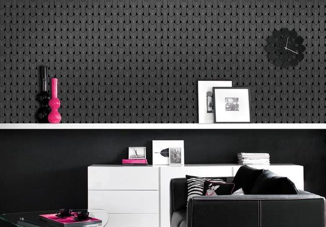 Superfresco Inference Collection of modern wallpaper.