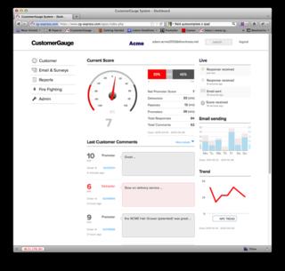 CustomerGauge unleashes revolution in Customer Feedback Management