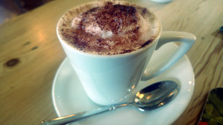 Coffee Revolution reveals the surprising health benefits of coffee