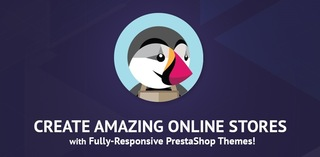 TemplateMonster Updated PrestaShop Themes to Version 1.7
