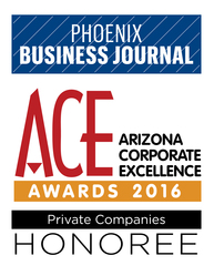 Nextnet Partners Named One Of Arizona's Top Private Companies