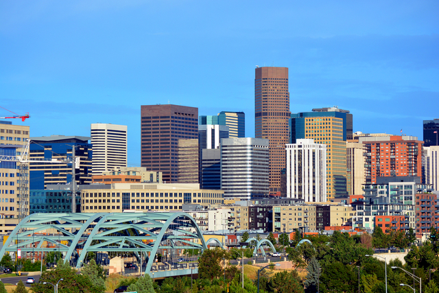 Denver, Colorado tops the best markets to invest in real estate, and housing demand is not met with supply. New Western provides discounted investment property in Denver so investors can profit.