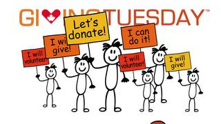 GivingTuesday Inspires Marvistel, an Online Marketing Company, to Give Time